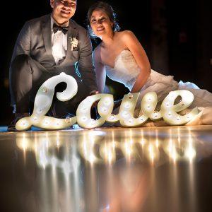 STEVIE & MIKE COSTA RICA DESTINATION WEDDING