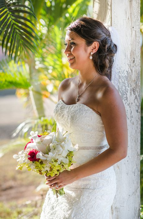 MARIA AND AUSTIN COSTA RICA DESTINATION WEDDING