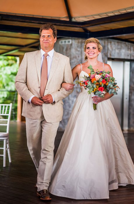 MEGHAN & RYON COSTA RICA DESTINATION WEDDING