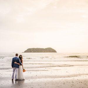 JENNIFER & MARC COSTA RICA DESTINATION WEDDING