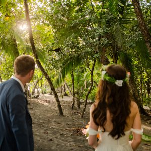 JENNIFER & MARC COSTA RICA DESTINATION WEDDING