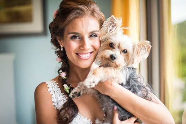 ROMANTIC COSTA RICA RESORT WEDDING PHOTOGRAPHY