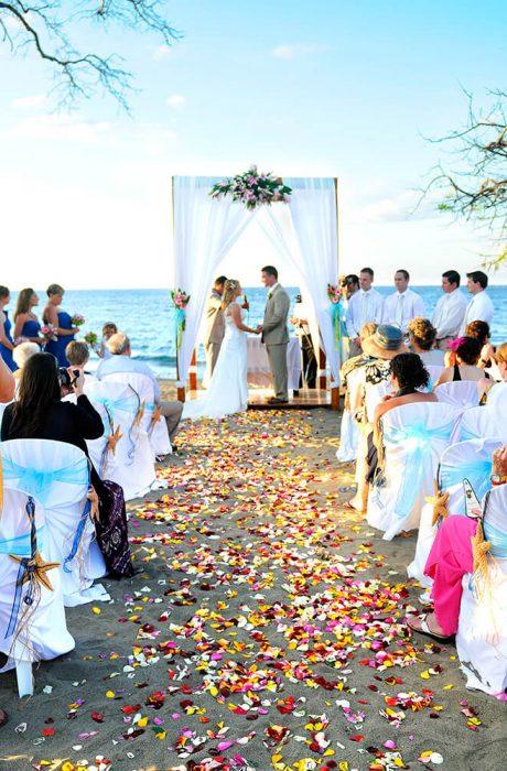 CHRISTINA & BRETT COSTA RICA DESTINATION WEDDING
