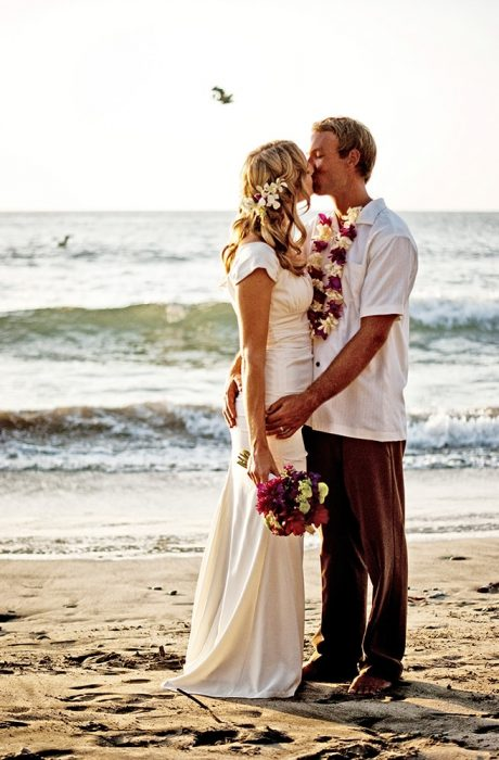 HEIDI & MICHAEL COSTA RICA DESTINATION WEDDING
