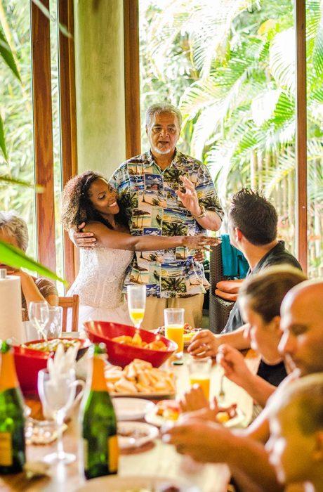 SHANAE & TOMMY COSTA RICA DESTINATION WEDDING