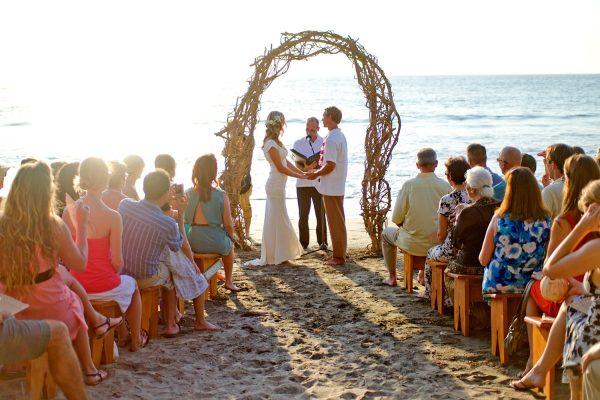 HEIDI & MICHAEL COSTA RICA BEACH WEDDING PHOTOGRAPHY