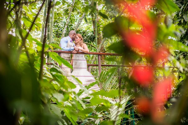 ZINDIA & MARC COSTA RICAN WEDDING PHOTOGRAPHY