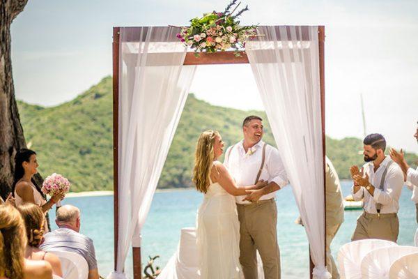 CHRISTINA & TITO COSTA RICA DESTINATION WEDDING