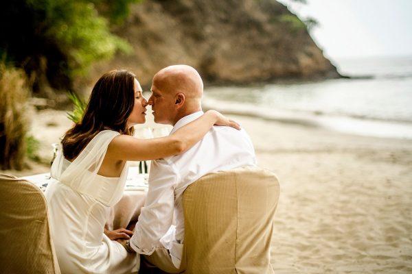 SARAH & JAMES BEACH WEDDING PHOTOGRAPHY
