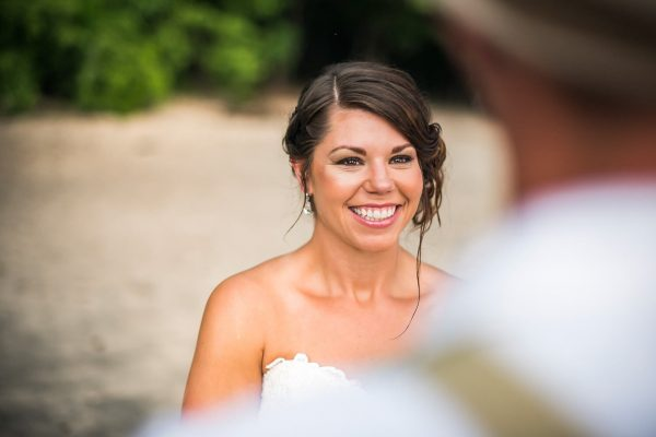 VICTORIA & SHAWN COSTA RICA BEACH WEDDING