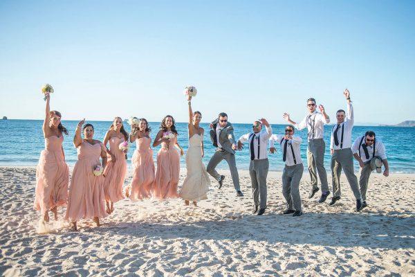 STEPHANIE & ERIC COSTA RICA BEACH WEDDING PHOTOGRAPHY