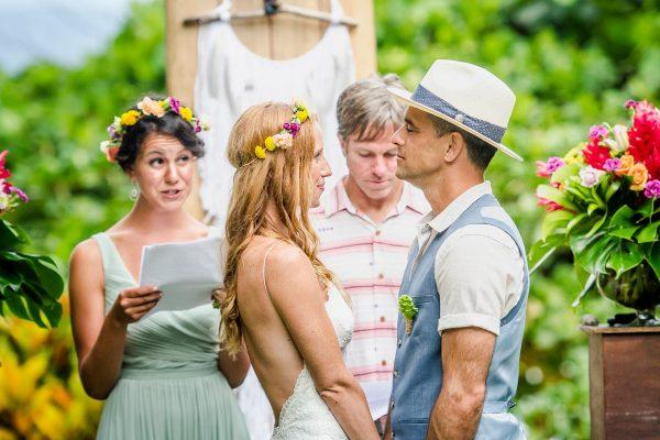 NATASHA & KENNY COSTA RICA BEACH WEDDING PHOTOGRAPHY