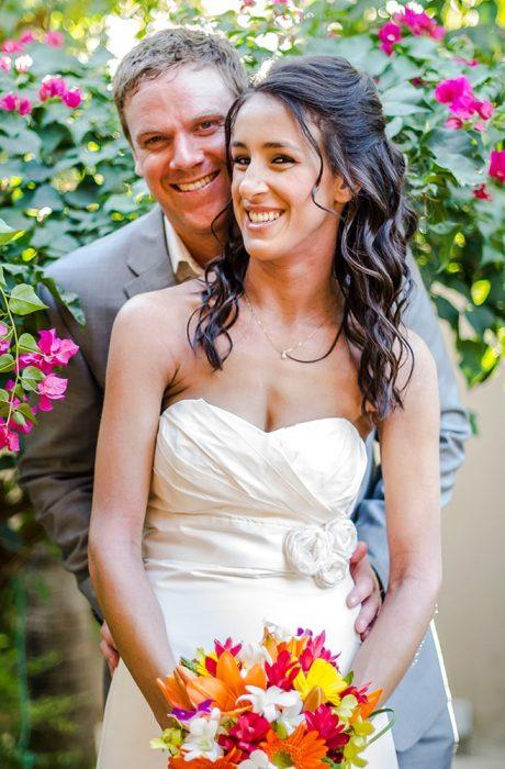 MARIAM & TRAVIS COSTA RICA DESTINATION WEDDING