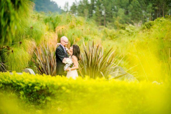 MINDY & LEN COSTA RICAN WEDDING PHOTOGRAPHY