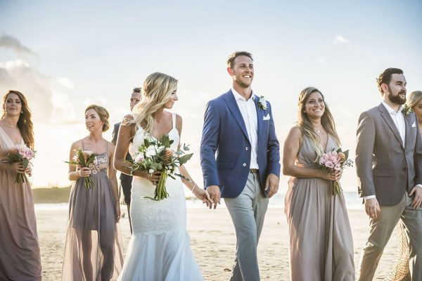 MARNIE & SEAN'S COSTA RICA BEACH WEDDING PHOTOGRAPHY