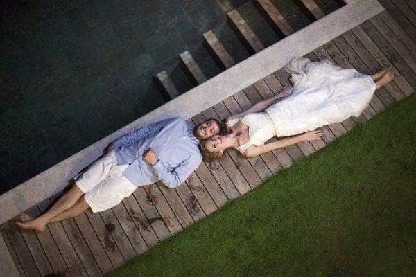 JESI & DALE COSTA RICA DESTINATION WEDDING