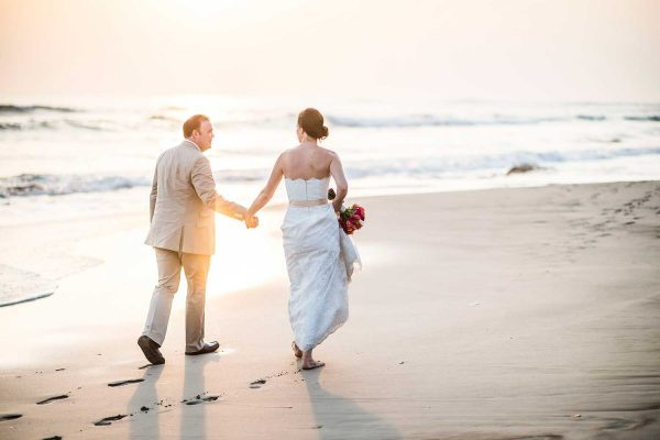 SHANON AND ROBERT COSTA RICA BEACH WEDDING PHOTOGRAPHY