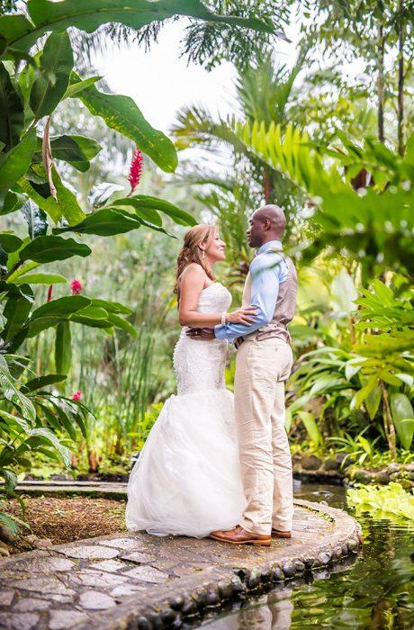 ZINDIA & MARC COSTA RICA DESTINATION WEDDING
