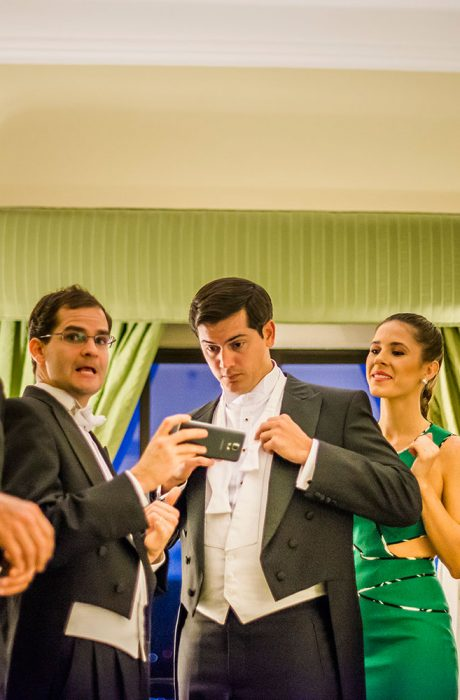 BEATRIZ & DANIEL COSTA RICA DESTINATION WEDDING