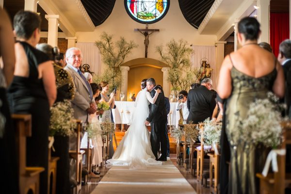 ARIANNA AND MARIO COSTA RICA WEDDING