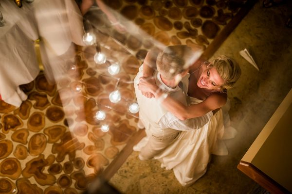 MEGHAN & RYON COSTA RICA WEDDING
