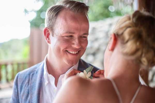 KATE & JAMES COSTA RICA DESTINATION WEDDING