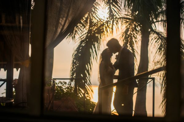 LAURA & SCOTT COSTA RICA DESTINATION WEDDING