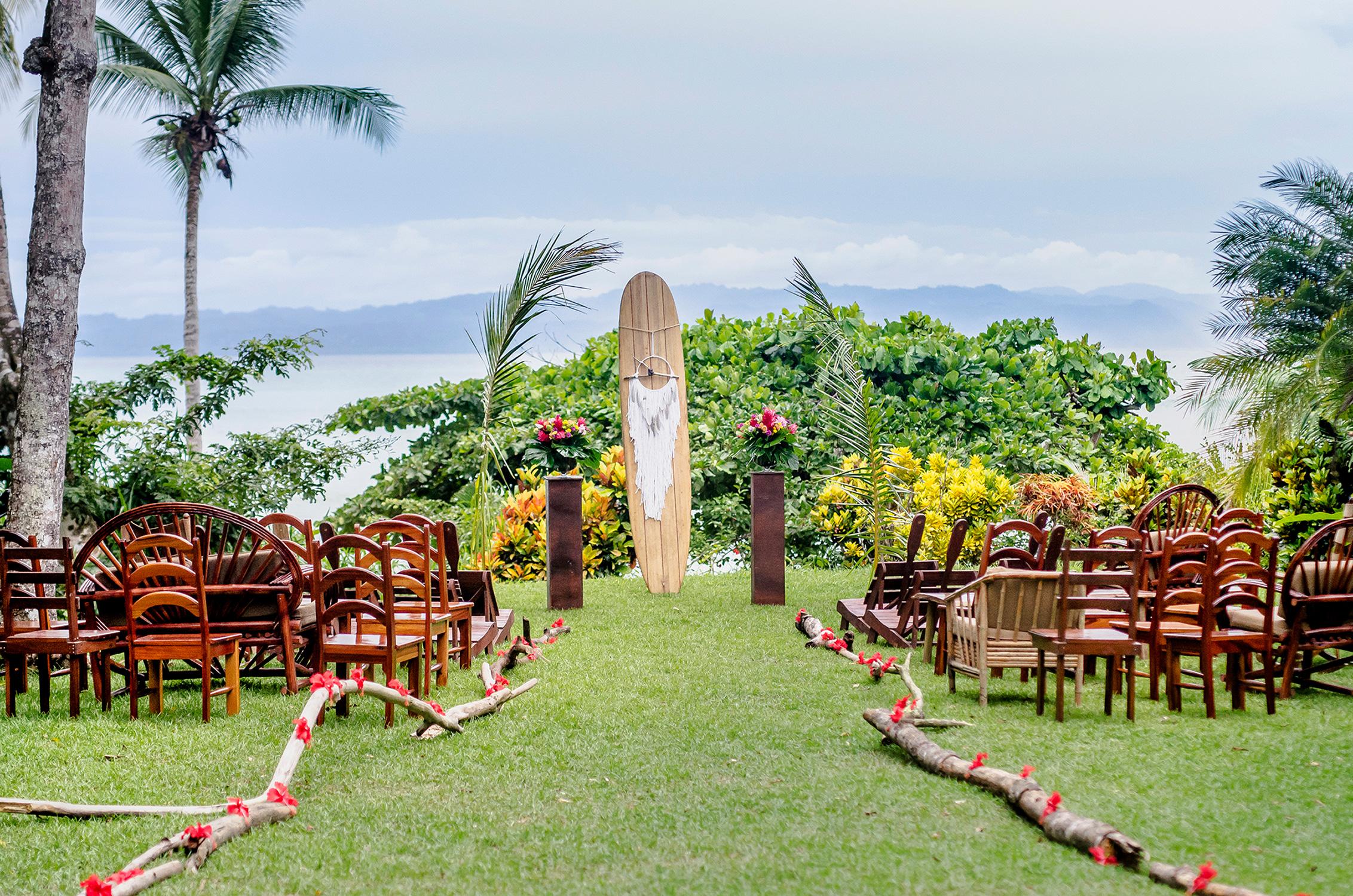 Weddings Costa Rica: WEDDING RECEPTION VENUE OSA CLANDESTINA- WEDDING