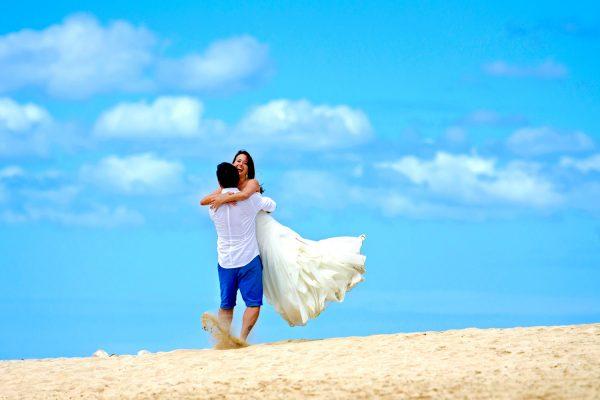 GINA & RIKI COSTA RICA BEACH WEDDING PHOTOGRAPHY