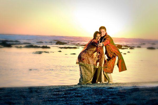 AARTI & STEFAN COSTA RICA BEACH WEDDING PHOTOGRAPHY