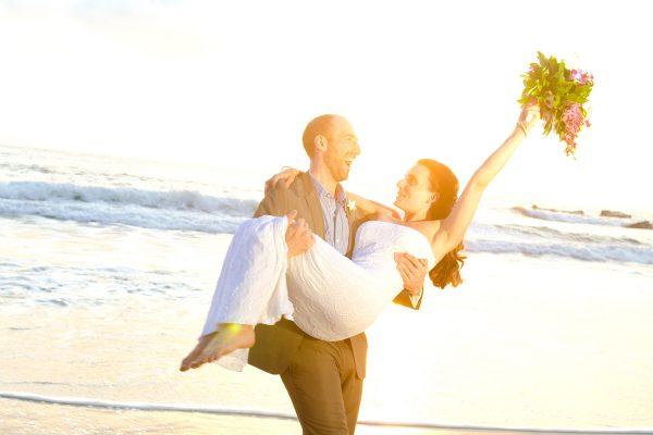 STEPHANIE & MARK COSTA RICA DESTINATION WEDDING