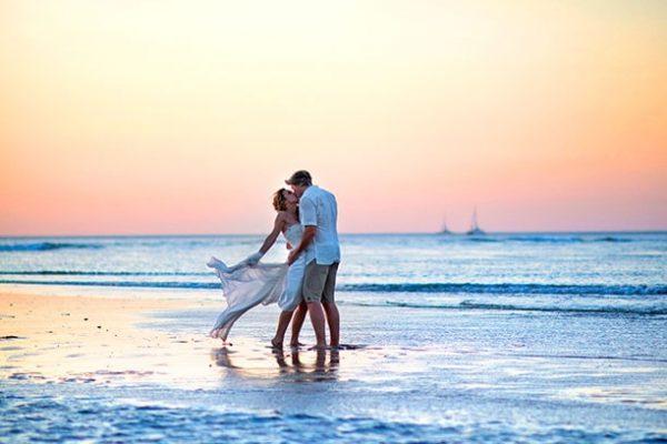 BRE & DAN COSTA RICA BEACH WEDDING PHOTOGRAPHY