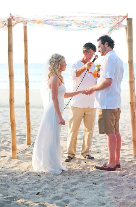 SHANNON & CALVIN COSTA RICA DESTINATION WEDDING