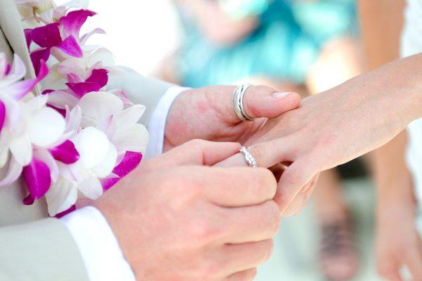 TRACY & ROB COSTA RICA DESTINATION WEDDING