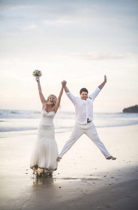 TAMMY & RYAN COSTA RICA DESTINATION WEDDING