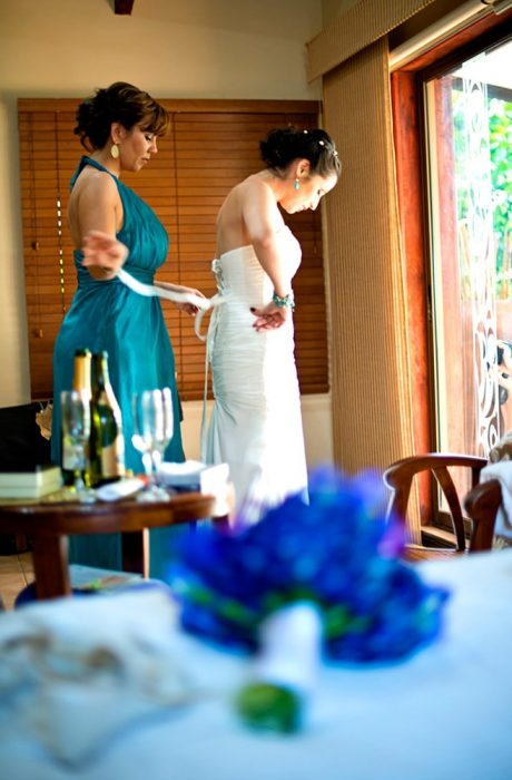 IRIS & NICK COSTA RICA DESTINATION WEDDING