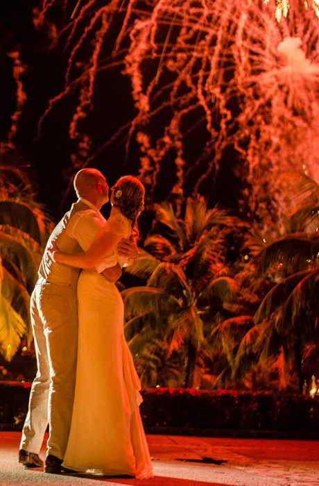 CHRIS & RANDY COSTA RICA DESTINATION WEDDING