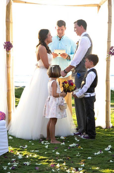 ERIN & RYAN COSTA RICA DESTINATION WEDDING