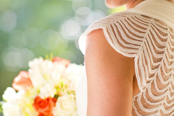 2017 TRENDS FOR WEDDING DRESSES: SAY GOODBYE TO TRADITIONAL DRESSES