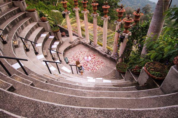 ALLAN & KRISIA COSTA RICA BEACH WEDDING PHOTOGRAPHY