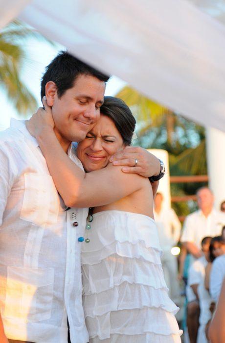 DENISE & ESTEBAN COSTA RICA DESTINATION WEDDING
