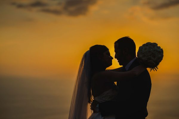 Farah & Nagi Costa Rica wedding