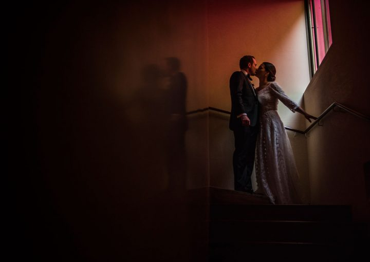 Floriana & Roberto Costa Rica wedding