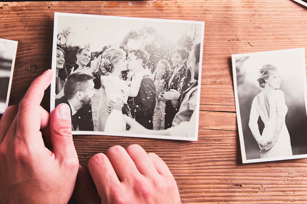 The next big thing in Wedding Photography: Storytelling!