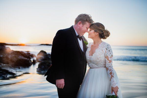 Megan & Charles Costa Rica Wedding Photos